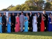 Perth Hummer School Ball