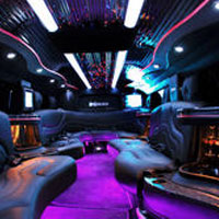 perth hummer limo design