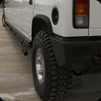 Stretch hummer limo specs