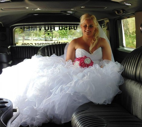 14 seater Limo Perth